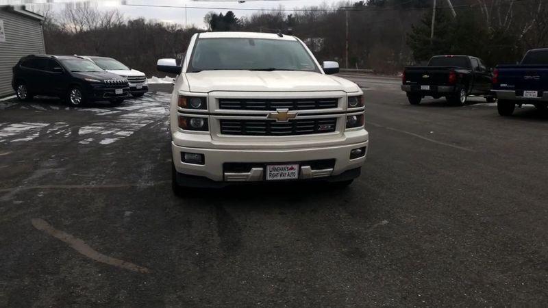2015 Chevrolet Silverado 1500 LT  in Bangor, ME