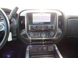 2015 Chevrolet Silverado 1500 LTZ Batesville, Mississippi 27