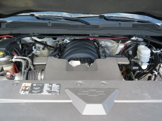 2015 Chevrolet Silverado 1500 LTZ Batesville, Mississippi 38