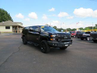 2015 Chevrolet Silverado 1500 LTZ Batesville, Mississippi 3