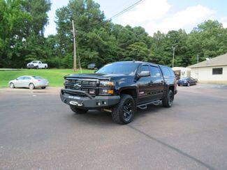 2015 Chevrolet Silverado 1500 LTZ Batesville, Mississippi 2