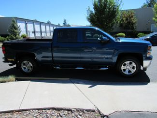 2015 Chevrolet Silverado 1500 LT Crew 4x4 One Owner Bend, Oregon 3