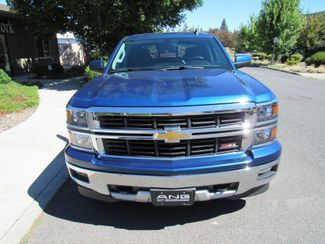 2015 Chevrolet Silverado 1500 LT Crew 4x4 One Owner Bend, Oregon 4