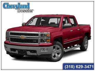 Chevyland Used Cars Bossier City