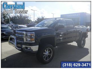 2015 Chevrolet Silverado 1500 LT in Bossier City LA, 71112