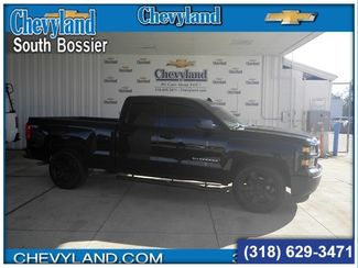 2015 Chevrolet Silverado 1500 LS in Bossier City LA, 71112
