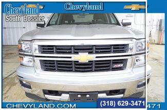 2015 Chevrolet Silverado 1500 LT in Bossier City, LA 71112