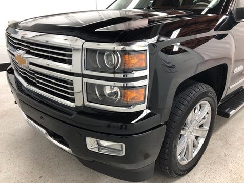 2015 Chevrolet Silverado 1500 High Country | Bountiful, UT | Antion Auto in Bountiful, UT