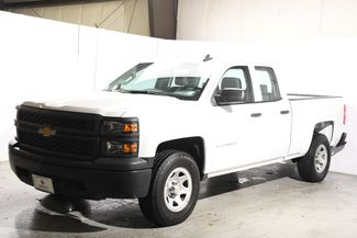 2015 Chevrolet Silverado 1500 Work Truck in Branford CT, 06405