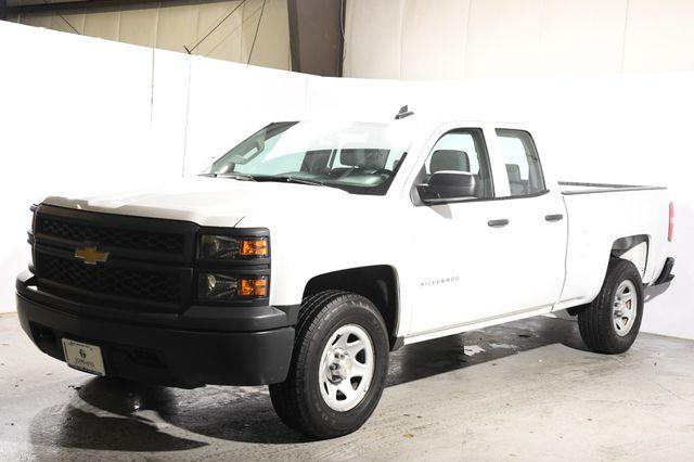 2015 Chevrolet Silverado 1500 Work Truck in Branford CT, 06405