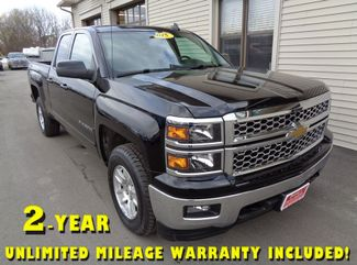 2015 Chevrolet Silverado 1500 LT in Brockport NY, 14420