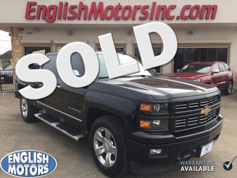 2015 Chevrolet Silverado 1500 LT in Brownsville, TX