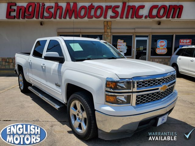 2015 Chevrolet Silverado 1500 LT in Brownsville, TX 78521