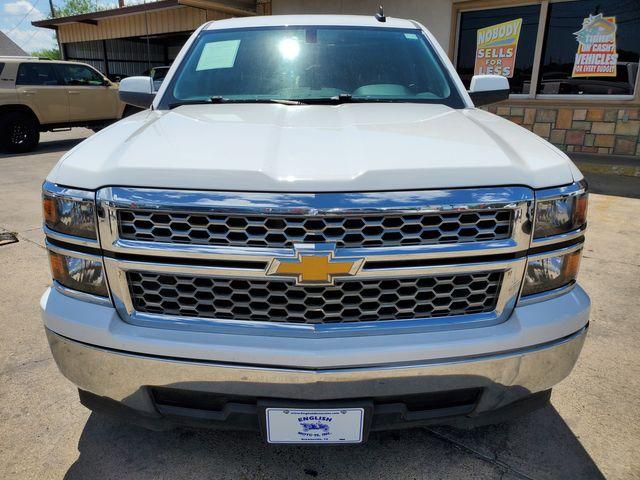 2015 Chevrolet Silverado 1500 LT in Brownsville, TX 78521