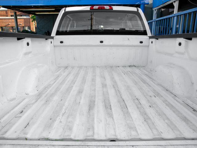 2015 Chevrolet Silverado 1500 Work Truck Burbank, CA 15