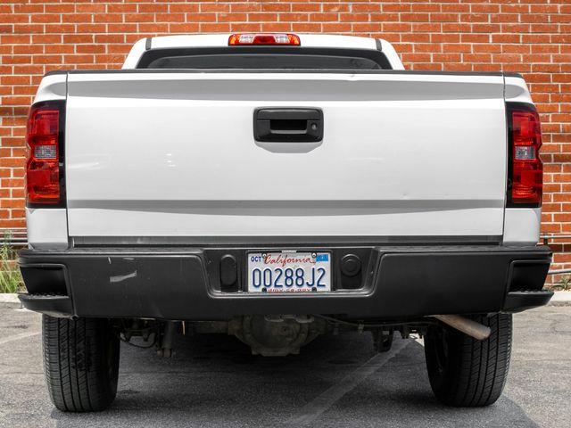 2015 Chevrolet Silverado 1500 Work Truck Burbank, CA 3