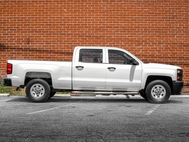 2015 Chevrolet Silverado 1500 Work Truck Burbank, CA 4