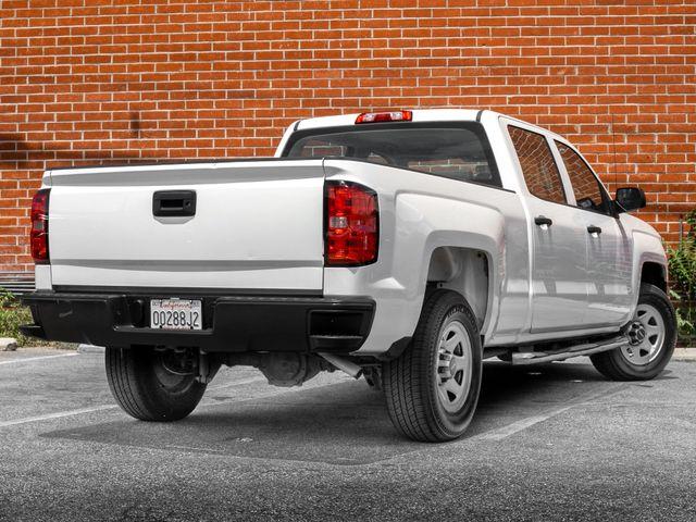 2015 Chevrolet Silverado 1500 Work Truck Burbank, CA 7