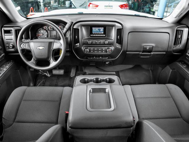 2015 Chevrolet Silverado 1500 Work Truck Burbank, CA 8