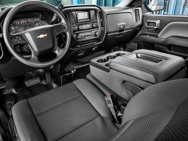 2015 Chevrolet Silverado 1500 Work Truck Burbank, CA 9