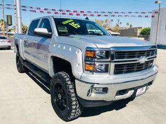 2015 Chevrolet Silverado 1500 LT in Calexico CA, 92231