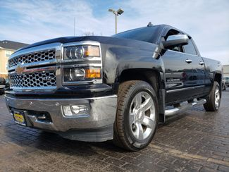 2015 Chevrolet Silverado 1500 LTZ | Champaign, Illinois | The Auto Mall of Champaign in Champaign Illinois