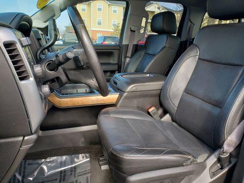 2015 Chevrolet Silverado 1500 LTZ | Champaign, Illinois | The Auto Mall of Champaign in Champaign, Illinois