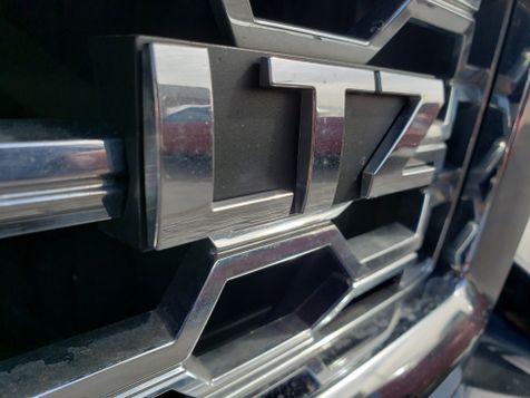 2015 Chevrolet Silverado 1500 LTZ   Champaign, Illinois   The Auto Mall of Champaign in Champaign, Illinois