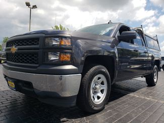 2015 Chevrolet Silverado 1500 Work Truck | Champaign, Illinois | The Auto Mall of Champaign in Champaign Illinois