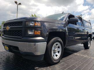 2015 Chevrolet Silverado 1500 Work Truck | Champaign, Illinois | The Auto Mall of Champaign in Champaign Illinois