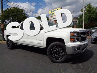 2015 Chevrolet SILVERADO 1500 LT  city NC  Palace Auto Sales   in Charlotte, NC