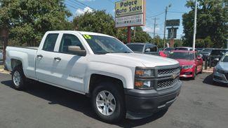 2015 Chevrolet Silverado 1500 in Charlotte, NC