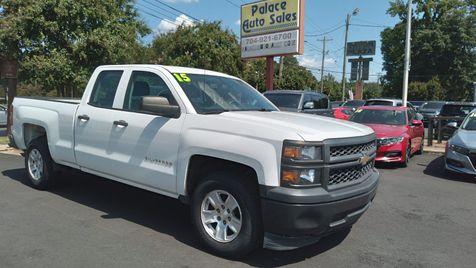 2015 Chevrolet Silverado 1500 Work Truck in Charlotte, NC