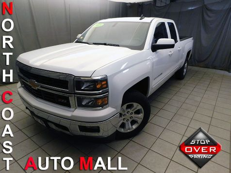2015 Chevrolet Silverado 1500 LT in Cleveland, Ohio