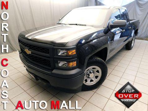 2015 Chevrolet Silverado 1500 Work Truck in Cleveland, Ohio