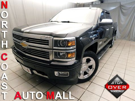 2015 Chevrolet Silverado 1500 High Country in Cleveland, Ohio