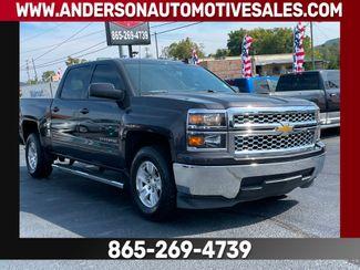2015 Chevrolet Silverado 1500 LT in Clinton, TN 37716