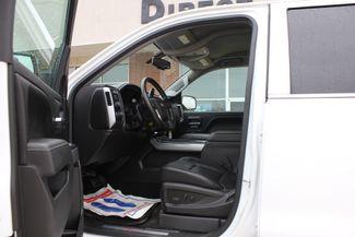 2015 Chevrolet Silverado 1500 LTZ 4X4 LIFTED Z71 Conway, Arkansas 11