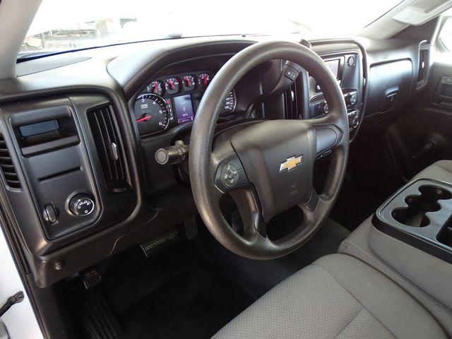 2015 Chevrolet Silverado 1500 Work Truck Corpus Christi, Texas 15