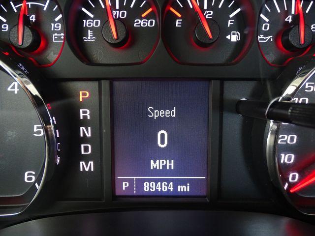 2015 Chevrolet Silverado 1500 Work Truck Corpus Christi, Texas 27