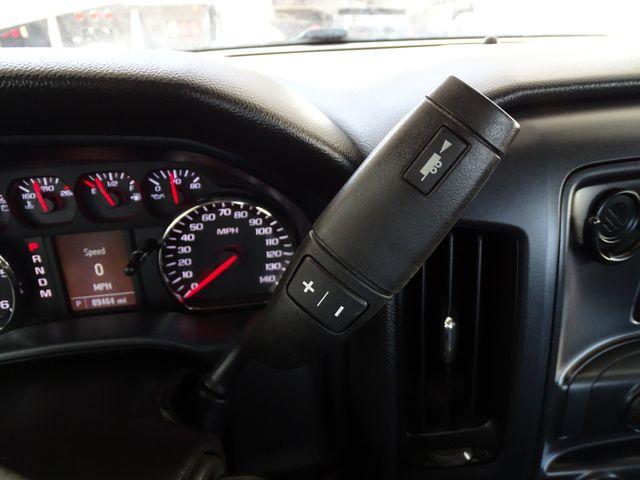 2015 Chevrolet Silverado 1500 Work Truck Corpus Christi, Texas 28