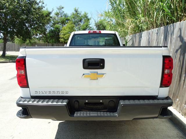 2015 Chevrolet Silverado 1500 Work Truck Corpus Christi, Texas 7
