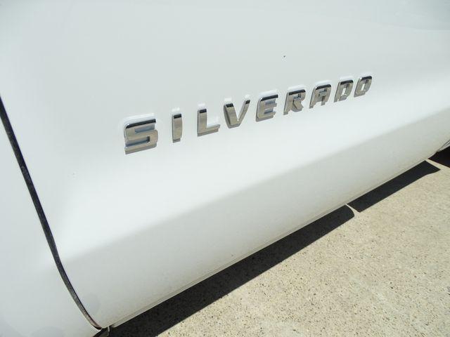2015 Chevrolet Silverado 1500 Work Truck Corpus Christi, Texas 10