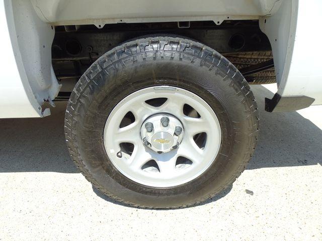 2015 Chevrolet Silverado 1500 Work Truck Corpus Christi, Texas 12