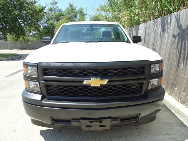 2015 Chevrolet Silverado 1500 Work Truck Corpus Christi, Texas 6