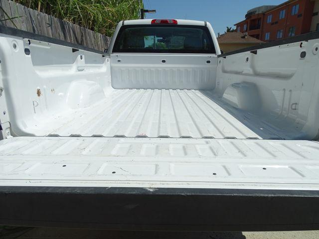 2015 Chevrolet Silverado 1500 Work Truck Corpus Christi, Texas 9