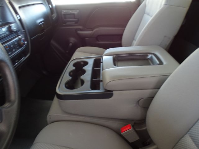 2015 Chevrolet Silverado 1500 Work Truck Corpus Christi, Texas 17