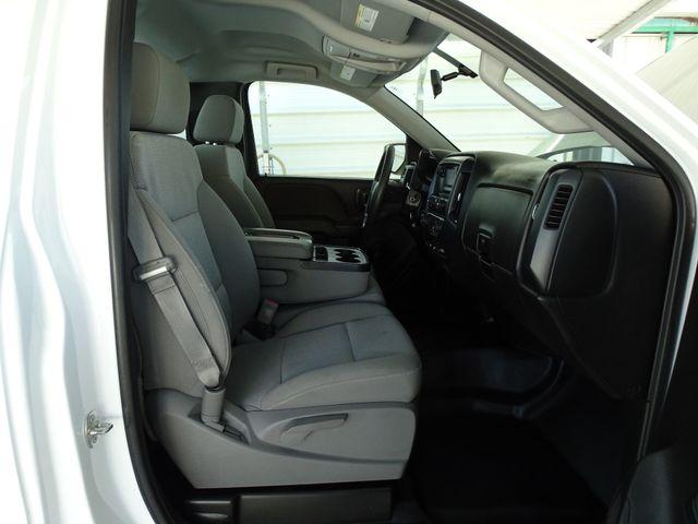 2015 Chevrolet Silverado 1500 Work Truck Corpus Christi, Texas 20