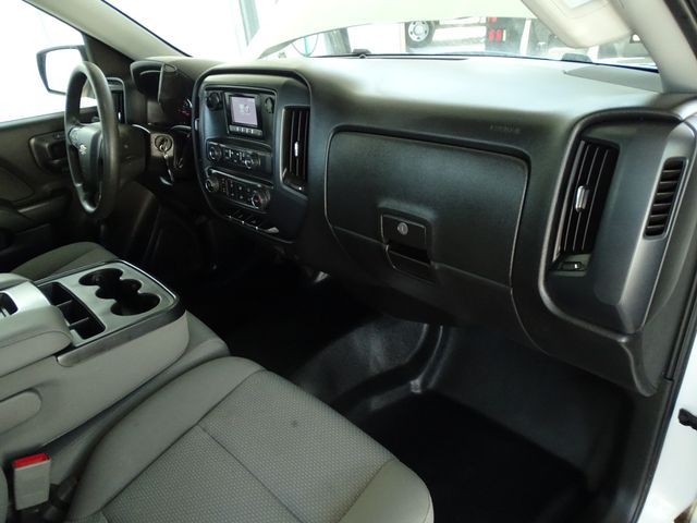 2015 Chevrolet Silverado 1500 Work Truck Corpus Christi, Texas 21