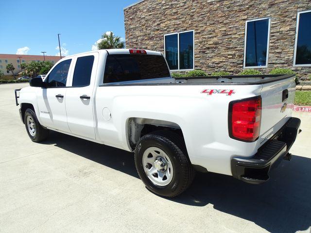 2015 Chevrolet Silverado 1500 Work Truck in Corpus Christi, TX 78412
